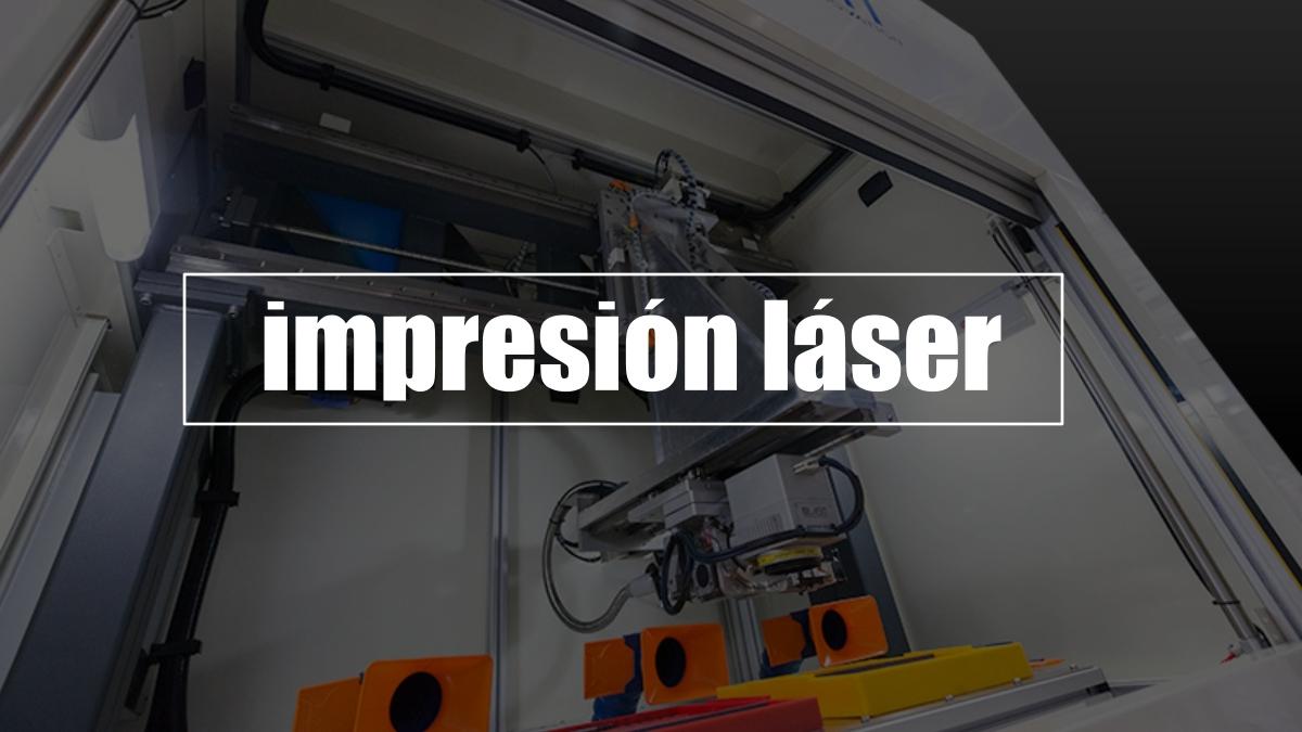 Impresión Láser